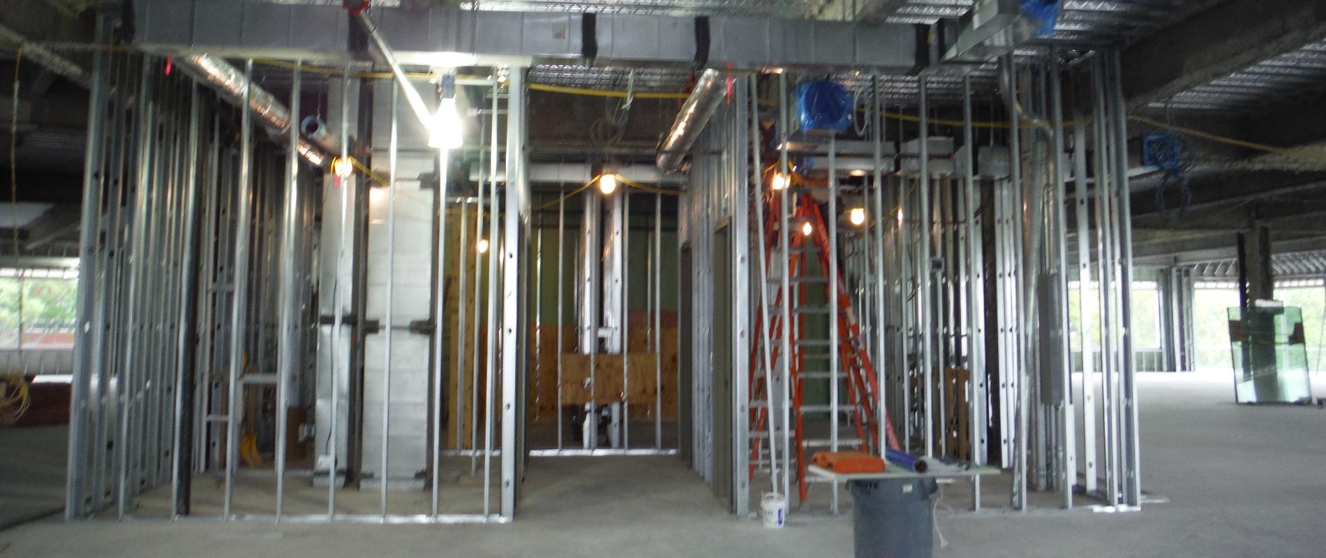 Legacy Building Systems, LLC